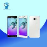 Samsung Galaxy a310