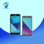 Samsung Galaxy J727